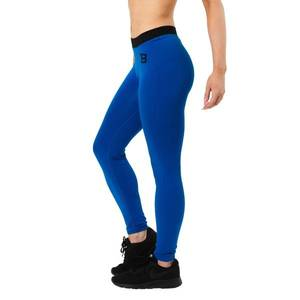 Bilde av Better Bodies Astoria Curve Tights - Strong Blue L - 1 STK