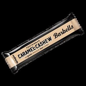 Bilde av Barebells Protein Bar 55g Caramel Cashew