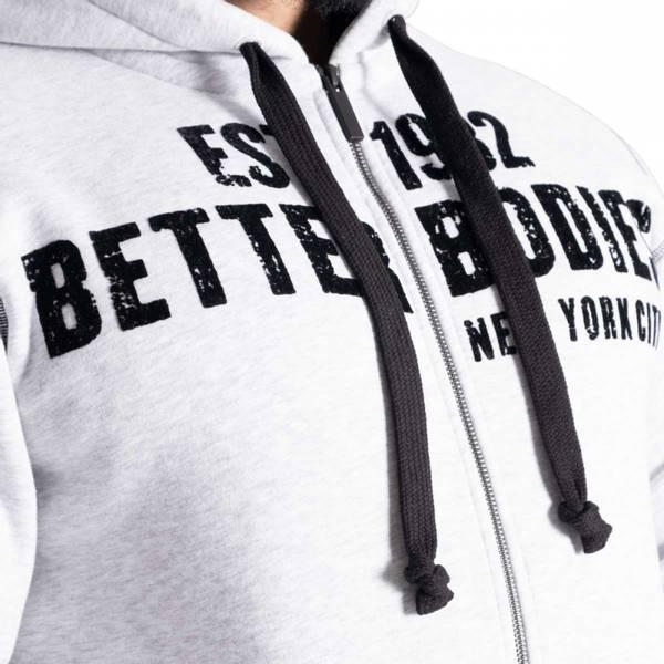 Better Bodies Graphic Hoodie