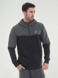 Bilde av Gold's Gym Full Zip Tech Hoodie