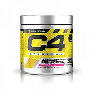 Bilde av C4 Pre-Workout 30 Serveringer Watermelon
