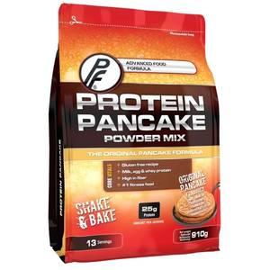 Bilde av Protein Pancakes Butter Milk 910 g