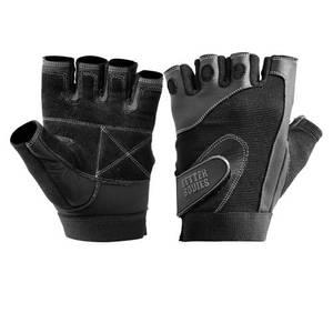 Bilde av Better Bodies Pro Lifting Gloves - Black S - 1 STK