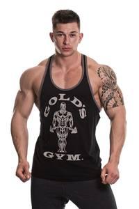 Bilde av Gold's Gym Contrast Tank