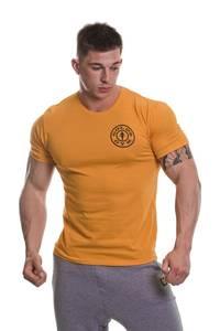 Bilde av Gold's Gym Logo Tee