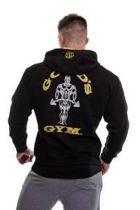 Bilde av Gold's Gym Zip Hoodie