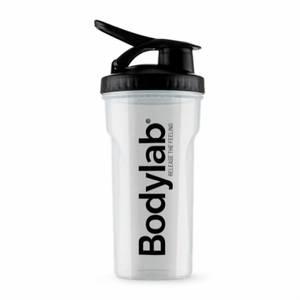 Bilde av Bodylab Shaker Bottle Black