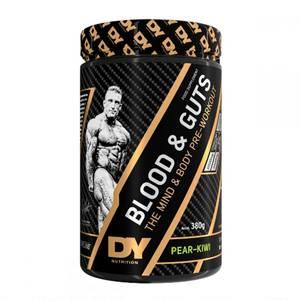Bilde av DY Nutrition Blood & Guts 380g Pear-Kiwi