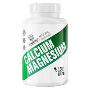 Bilde av Calcium+Magnesium 120 kapsler