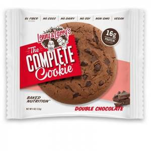 Bilde av Lenny & Larry's Complete Cookie Double Chocolate