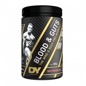 Bilde av DY Nutrition Blood & Guts 380g Cola