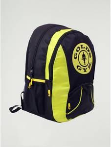 Bilde av Gold's Gym Backpack