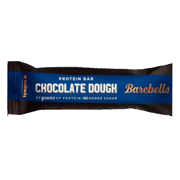 Bilde av Barebells Protein Bar 12stk - 55g - Chocolate Dough