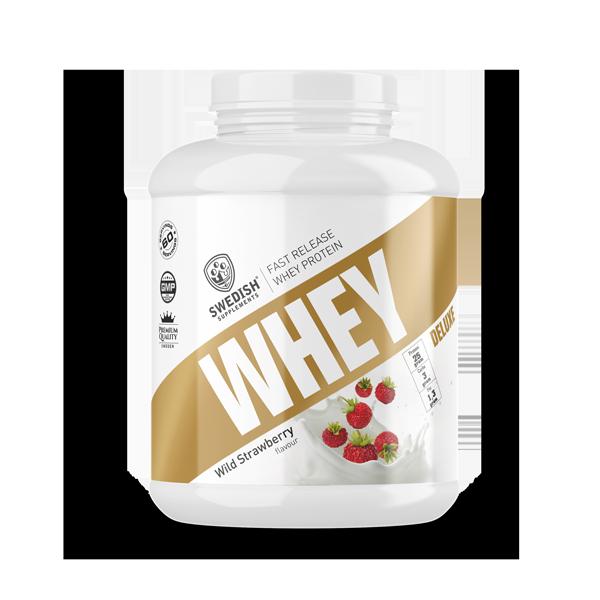 Bilde av Whey Protein Deluxe - 2kg