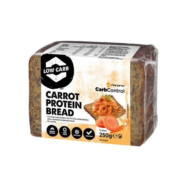 Bilde av Carrot Protein Bread, 250g