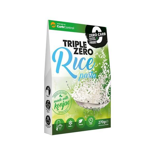Bilde av Triple Zero Pasta, 270g, Rice