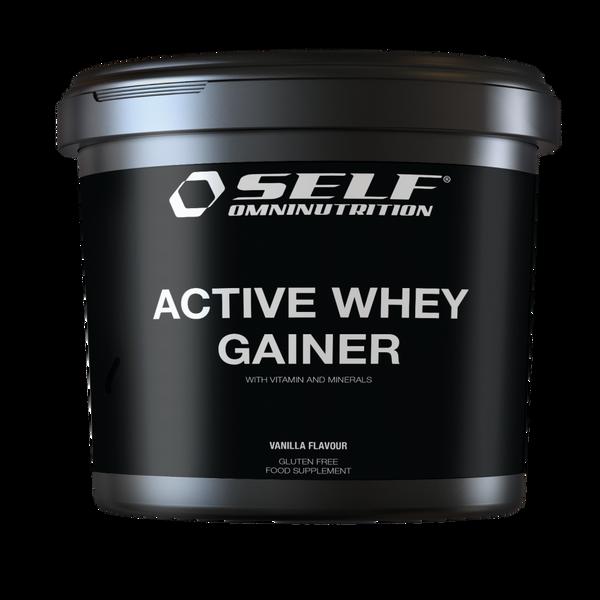 Bilde av Active Whey Gainer - 4 kg