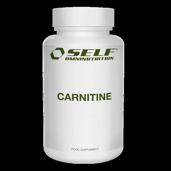Bilde av Carnitin - 120 kapsler