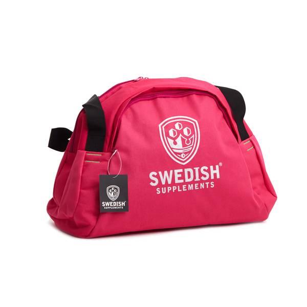 Bilde av Ladies Gym Bag - Pink