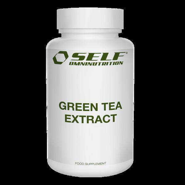 Bilde av Green Tea Extract - 120 kapsler