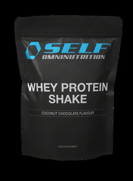 Bilde av Whey Protein Shake - 1kg - ZIP pose