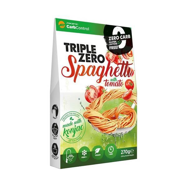 Bilde av Triple Zero Pasta, 270g, Spagetti Tomato
