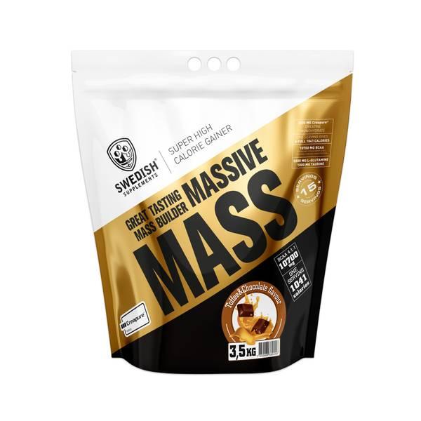 Bilde av Massive Mass 3,5 kg