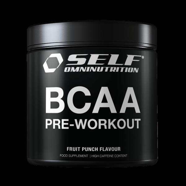 Bilde av BCAA Pre-workout 300g