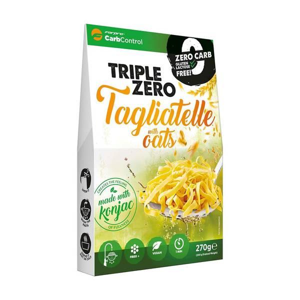Bilde av Triple Zero Pasta, 270g, Tagliatelle Oats