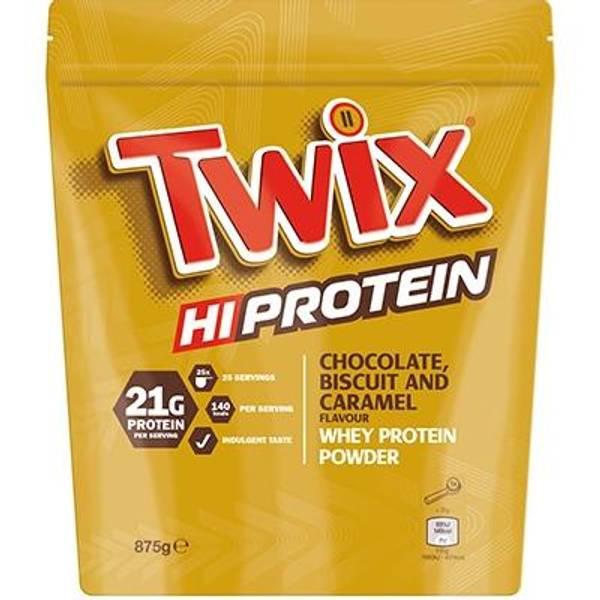 Bilde av Twix Protein Powder, 875g, Original