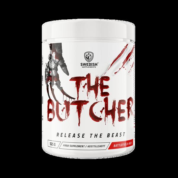 Bilde av The Butcher - 525g (nye smaker og design!)