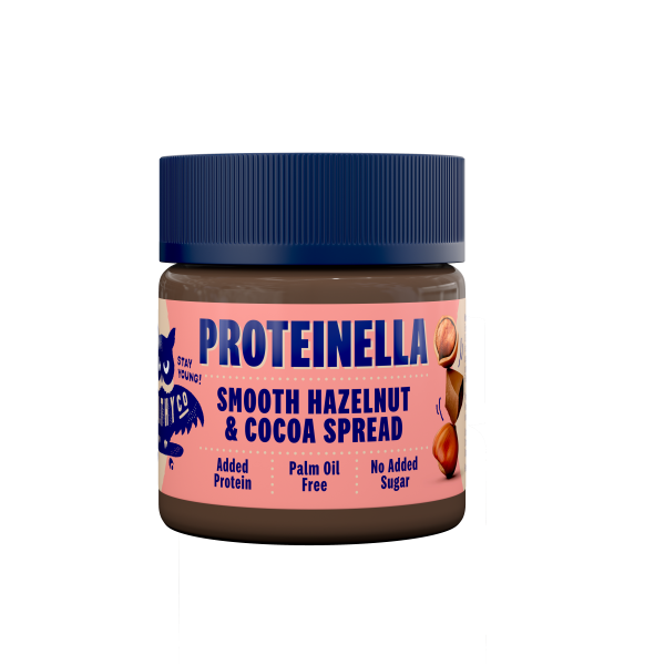 Bilde av Healthyco Proteinella 200g x 12stk
