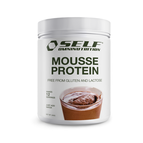 Bilde av Protein Chocolate Mousse - 240g