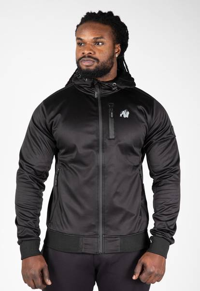 Bilde av Glendale Softshell Jacket - Black