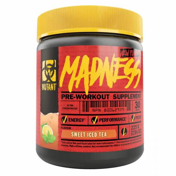 Bilde av Mutant Madness - 225g - Sweet Iced Tea