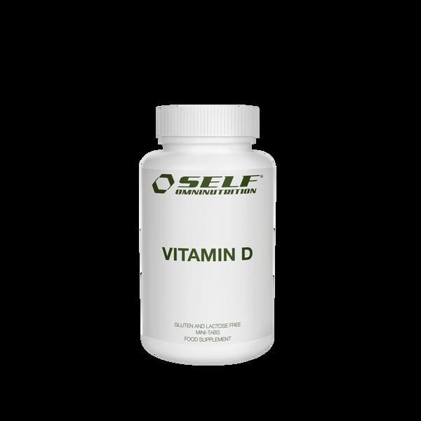 Bilde av Vitamin D - 100 tabs