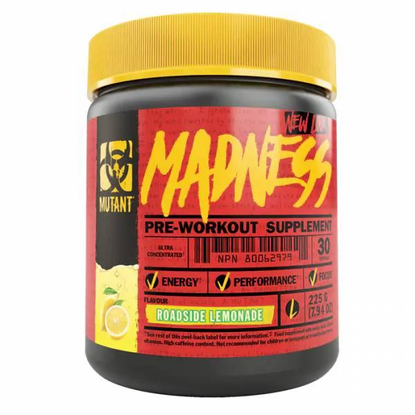 Bilde av Mutant Madness - 225g - Roadside Lemonade