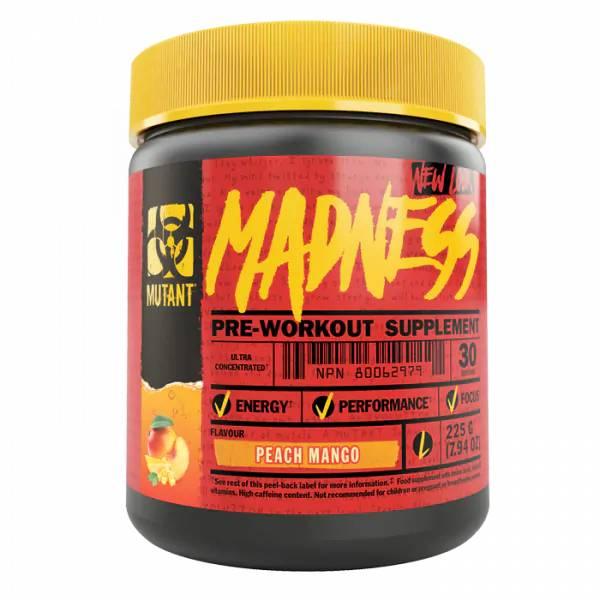 Bilde av Mutant Madness - 225g - Peach Mango