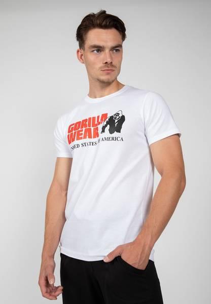 Bilde av Classic T-shirt - White
