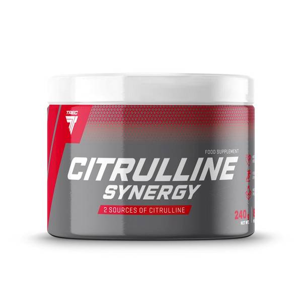 Bilde av Citrulline Synergy 240g, Watermelon-Apple