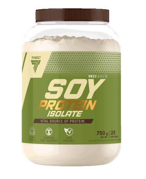 Bilde av Soy Protein Isolate 750g