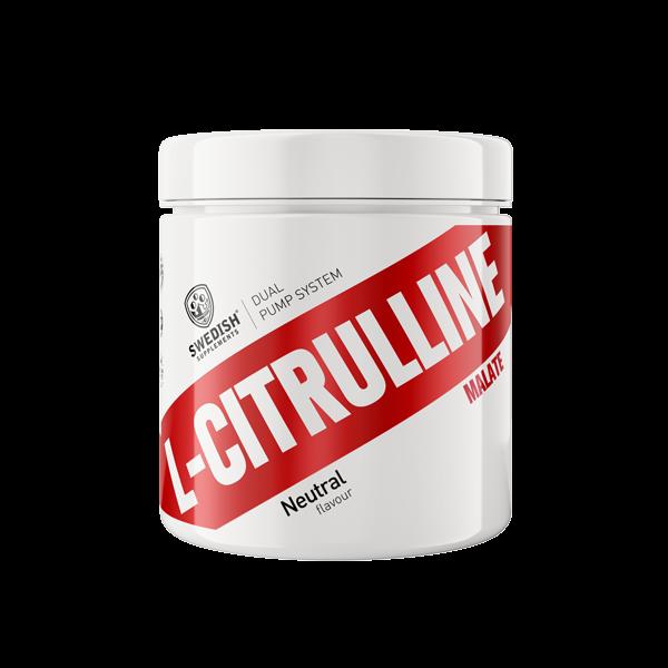 Bilde av L-Citrulline Malate - 250g - Neutral
