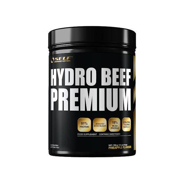 Bilde av Hydro Beef Premium 750g - Pineapple