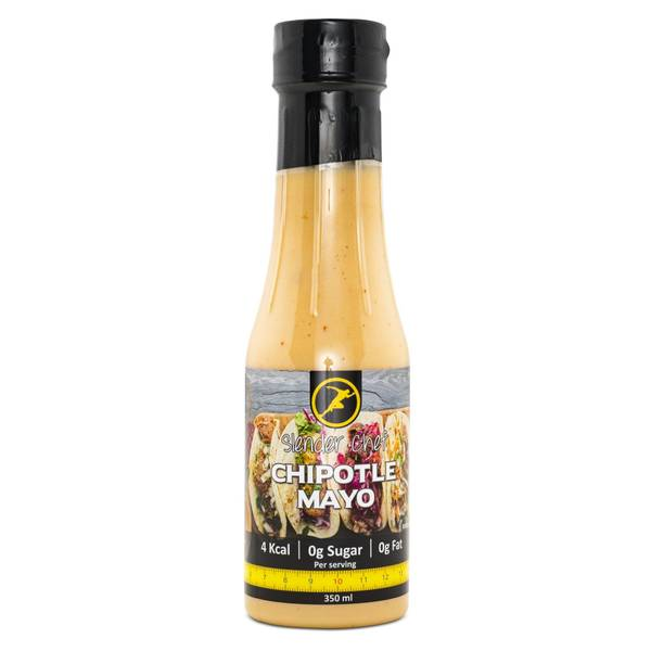 Bilde av Slender Chef Chipotle Mayo (6x350ml)