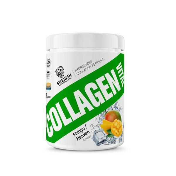 Bilde av Collagen Vital, 400g, Mango Heaven