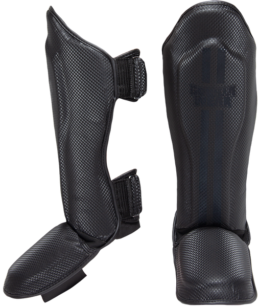 Bilde av Montello Shin Guards - Black