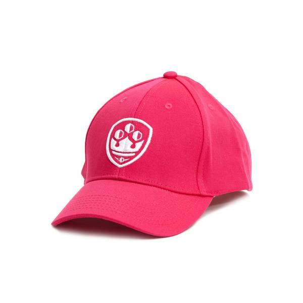 Bilde av Cap Original Pink/white Logo