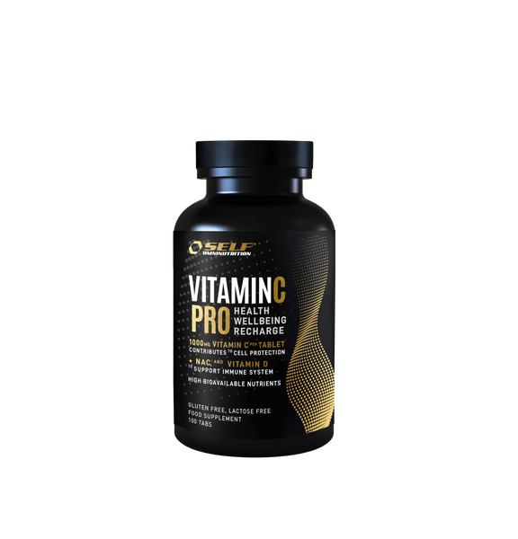 Bilde av Vitamin C Pro 1000mg - 100 Tabletter.