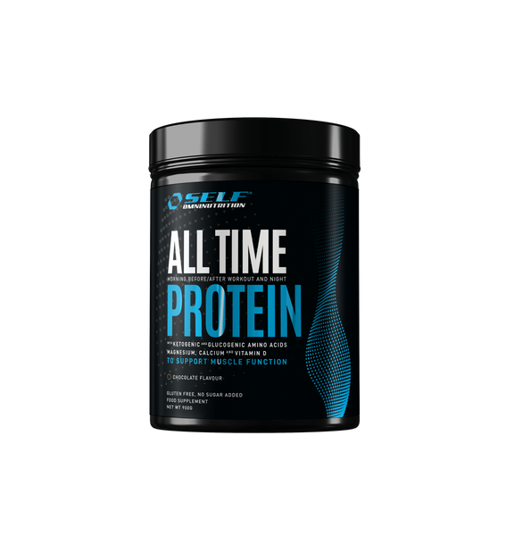 Bilde av All Time Protein, 900g, Chocolate