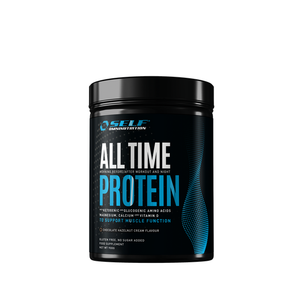Bilde av All Time Protein, 900g, Chocolate-Hazelnut